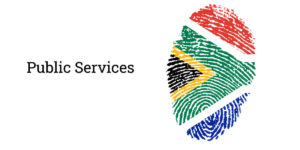 public services south africa